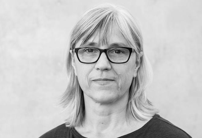 Jacqueline Hirscher