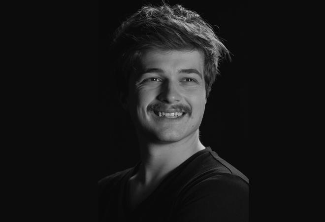 Florian Ingelfinger